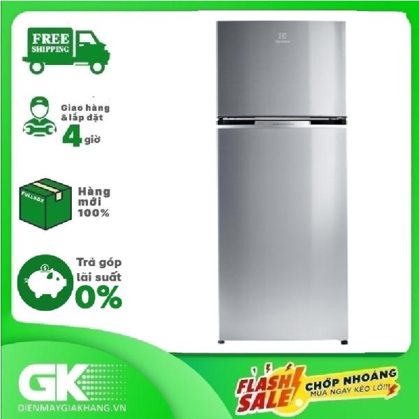 Tủ lạnh Electrolux ETB3400J-A 320 lít Inverter
