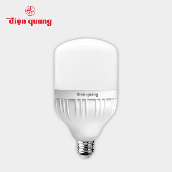 Đèn LED bulb công suất lớn Điện Quang ĐQ LEDBU12 30W, bầu kín