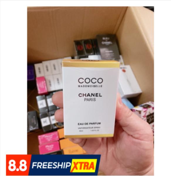 nước hoa coco chaneo giá rẻ
