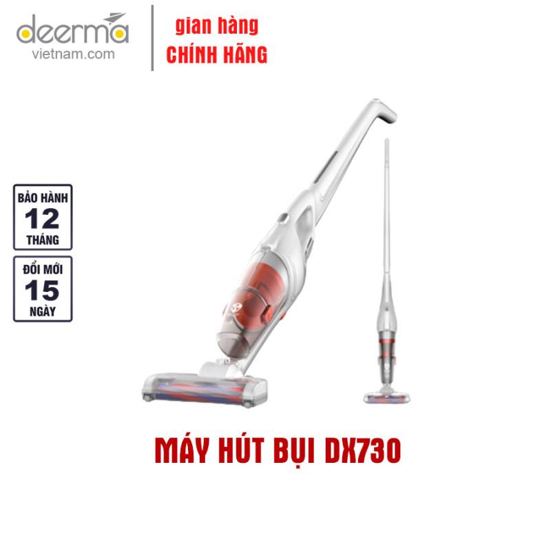 Máy Hút Bụi Không Dây Cầm Tay DEERMA DX730