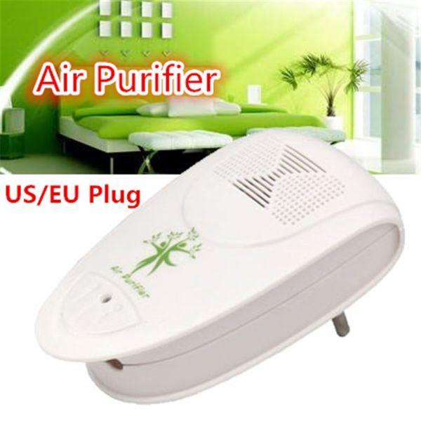 UGAINVI 110 / 220V Nhà Máy làm mát không khí Máy loại bỏ Thanh lọc Cắm ổ cắm Máy hút bụi Bộ khử mùi Máy lọc không khí Khói thuốc