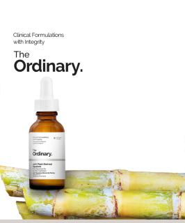 The Ordinary 100% Plant-Derived Squalane Serum Cấp Ẩm Giữ Nước Giảm Mụn Chống Lão Hóa Cải Thiện Đốm Nâu 30ml thumbnail