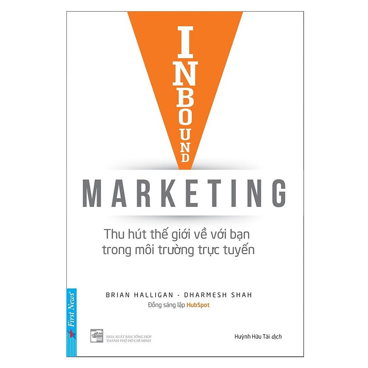 Deal Giảm Giá Inbound Marketing - Thu Hút Thế Giới Về Bạn Trong Môi Trường Trực Tuyến