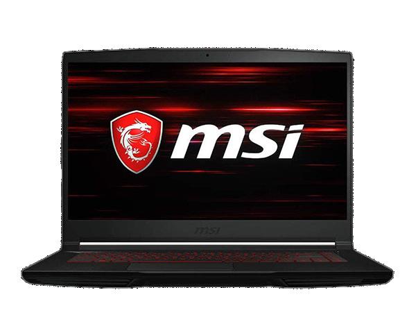 Bảng giá Laptop MSI Gaming GF63 9SC 071VN i5 9300H 8GB / 256GB SSD / GTX 1650Max Q 4G / 15.6 FHD / Win 10 Phong Vũ