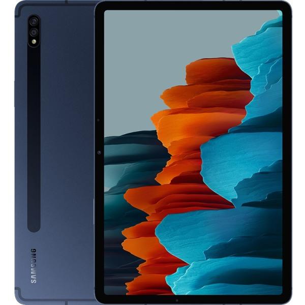Máy tính bảng Samsung Galaxy Tab S7+ 6GB/128GB (SM-T975) - Hàng Chính Hãng - Bảo hành 12 Tháng