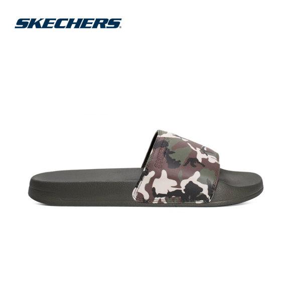 Dép Nam Skechers Mens Sport Casual Sandal Shoes - 8790060 giá rẻ