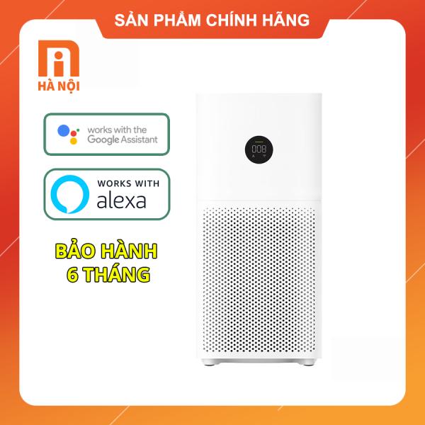 Máy lọc không khí Xiaomi Mi Air Purifier 3H Chính hãng BH 12 tháng / Máy lọc không khí Xiaomi 3C