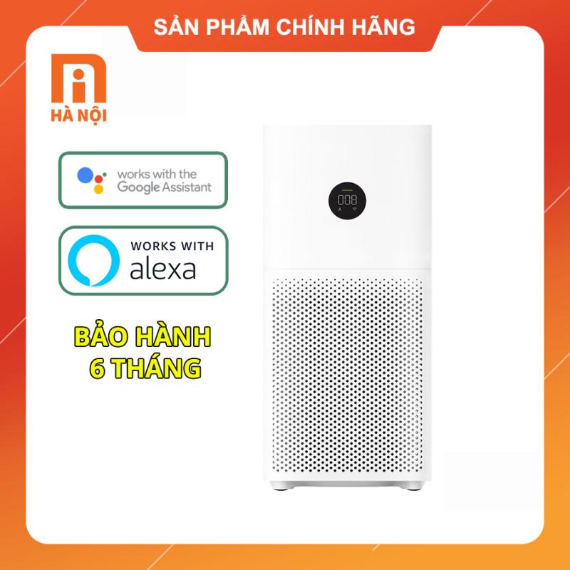 Máy lọc không khí Xiaomi Mi Air Purifier 3C Chính hãng