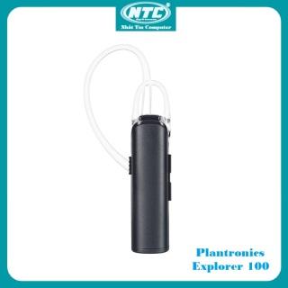 [HCM]Tai nghe Bluetooth Plantronics Explorer 100 - Hãng phân phối chính thức - Nhất Tín Computer thumbnail