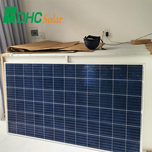 Tấm pin năng lượng mặt trời 330w