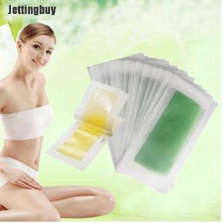 Jettingbuy 10 Cái tẩy lông hai mặt kích thước 18 9cm thích hợp để tẩy lông chân cơ thể mặt - INTL thumbnail