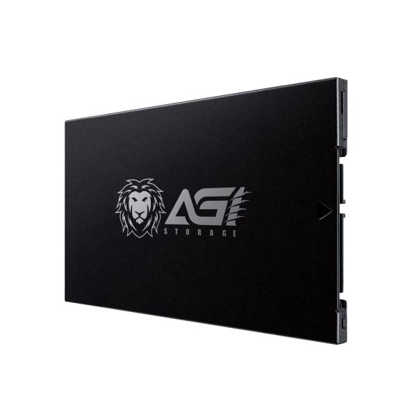 """Bảng giá SSD 2,5"""" sata III 5V-2A 240GB AGI AGILITY AI138 , Đọc: 540MB / S , Viết : 515MB / S Phong Vũ"""