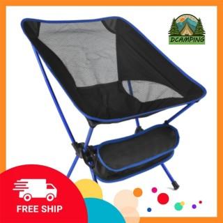 Ghế gấp gọn - Dã ngoại, camping, câu cá - GN-01 thumbnail