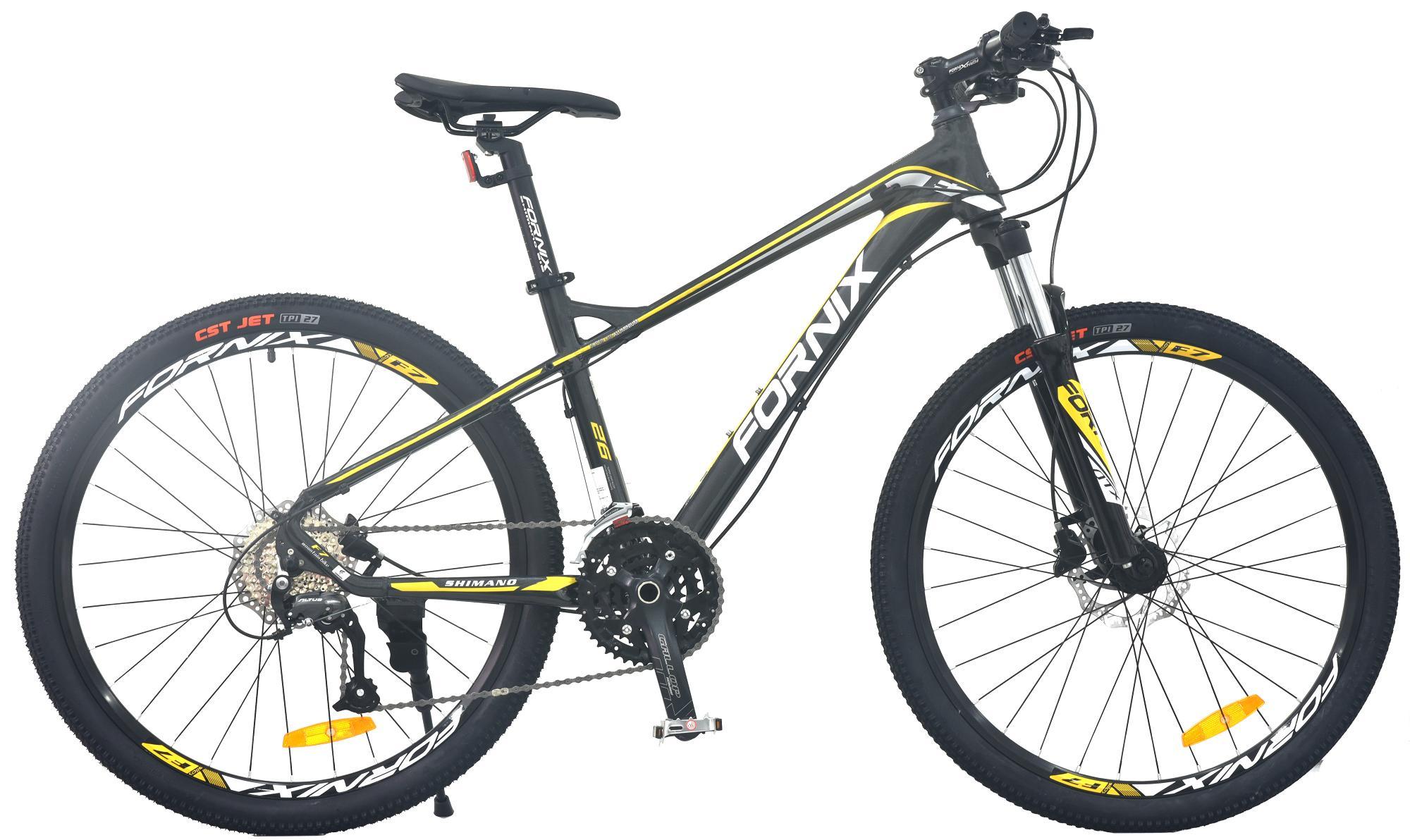 Mua Xe đạp địa hình thể thao Fornix F7