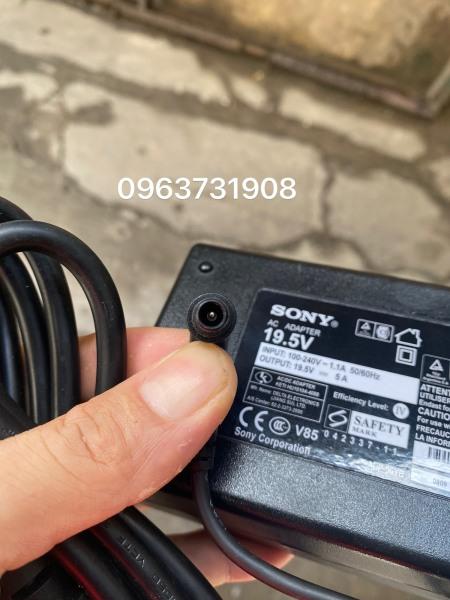 Bảng giá Nguồn tivi Sony 19.5V-5A hàng chuẩn indonesia bản gốc