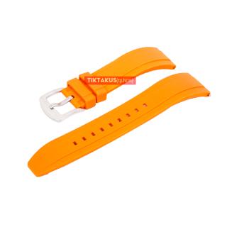 Dây đồng hồ chốt thông minh cao su cao cấp size 22mm dùng cho seiko sport, đồng hồ thể thao, dây đồng hồ thông minh Galaxy Watch, Huawei Watch GT2, watch GT, Garmin Forerunner 235, forerunner 945, Fenix 5 thumbnail