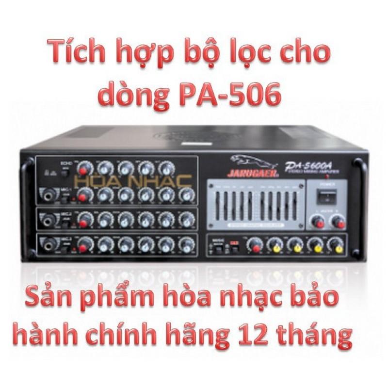 Amply Pa 5600 Có Lọc Âm