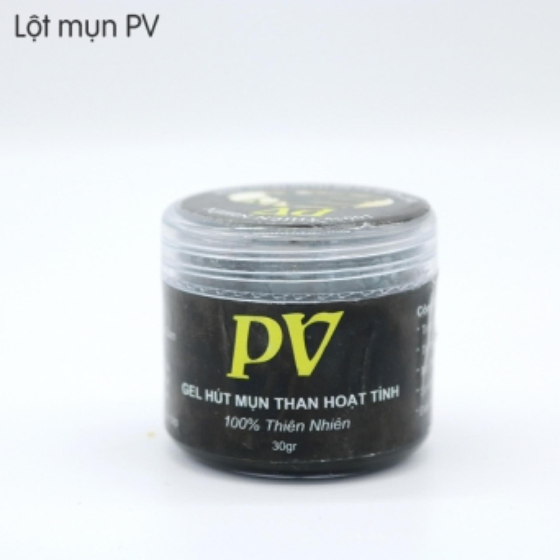 Mặt nạ DẠNG LỘT  tẩy tế bào chết, loại bỏ mụn đầu đen chiết xuất từ bùn than Ficial Essance Pack Charcoal Pack 10g cao cấp
