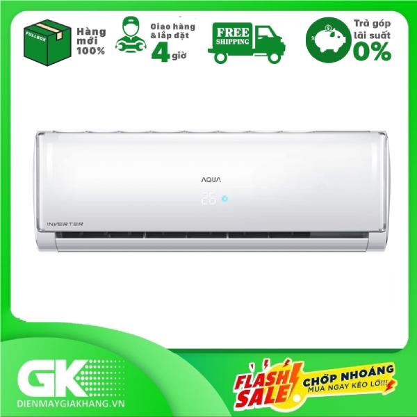 Bảng giá Máy lạnh Aqua Inverter 1.5 HP AQA-KCRV13TH