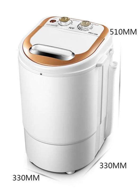 Bảng giá Máy giặt mini, giặt đồ cho bé, 1.2kg đồ , tia UV khử khuẩn Điện máy Pico