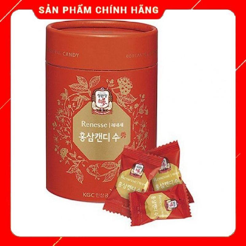 Kẹo Hồng Sâm KRG Candy 120g giá rẻ