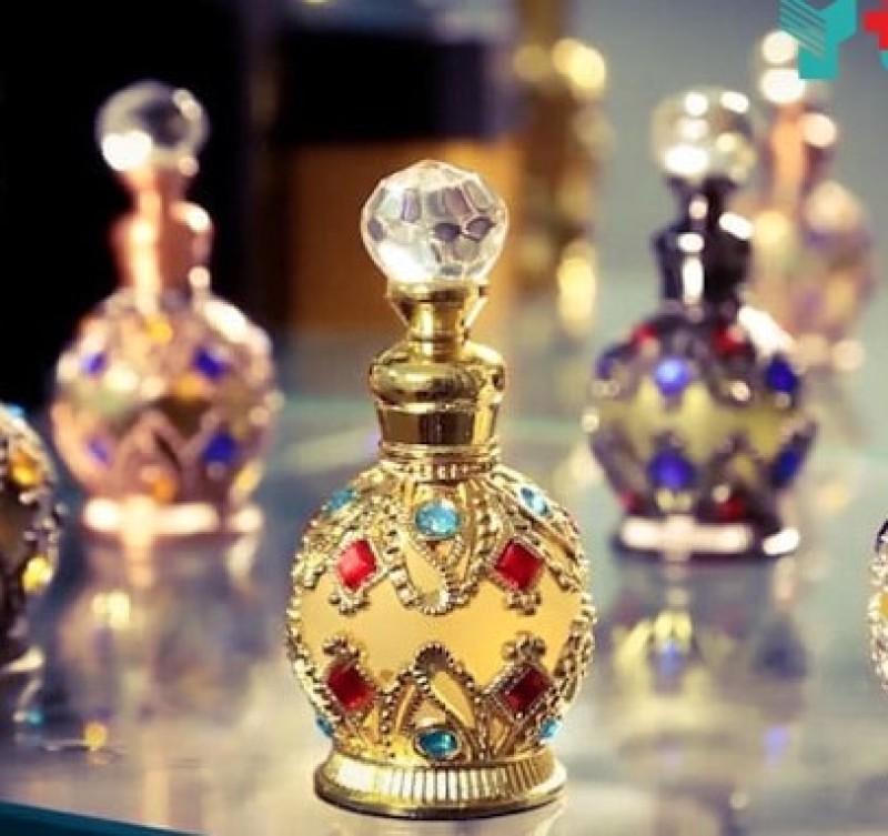 Tinh dầu nước hoa Dubai - hương thơm quyễn rũ