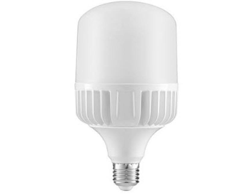 Bóng đèn LED  búp trụ. Thương hiệu LED 100. Tiết kiệm điện. BH 1 năm. Công suất 20W. BH 1 năm