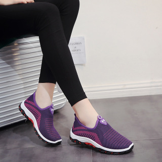 Xả hàng - Giày lười nữ giày mọi nữ giày nữ đẹp giá rẻ 2020 DODACO DDC2025 A67 thumbnail