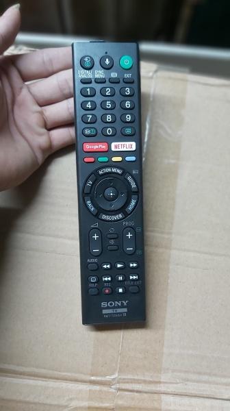 Bảng giá điều khiển tivi Sony tz300A zin