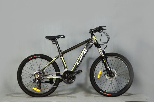 Phân phối Xe đạp địa hình LIFE HERO 24