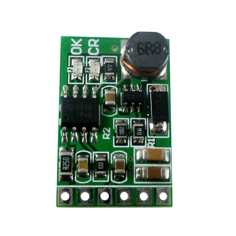Bảng giá 5V Power Diy Board Charger & Step-Up DC DC Converter Module 3.7V Li-Ion Lipo Phong Vũ