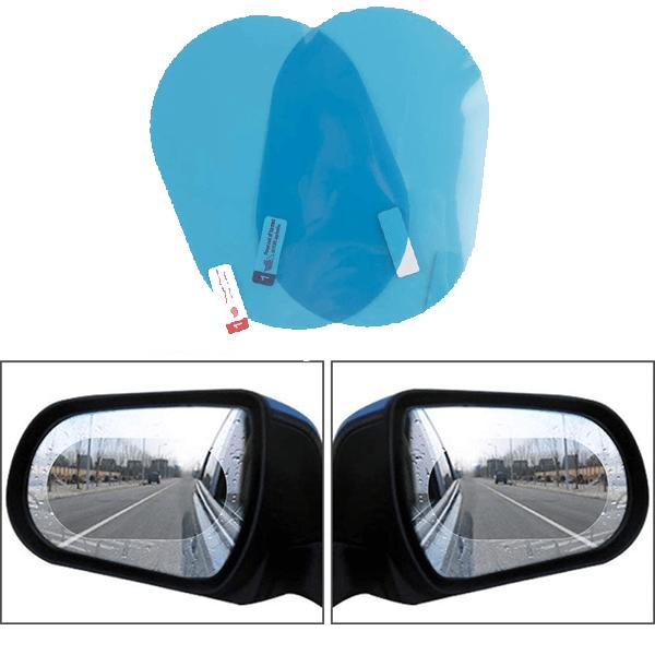 Miếng dán chống nước gương chiếu hậu xe ô tô