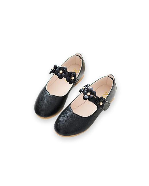 Giày cho bé gái 3 – 5 tuổi phong cách Hàn Quốc đáng yêu BBShine – G5 giá rẻ