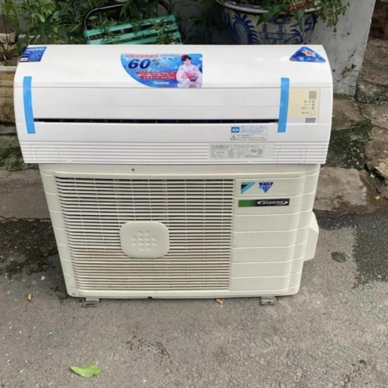 Bảng giá [HCM]Máy Lạnh DAIKIN 1.5 HP Inverter
