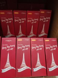 Bông Tẩy Trang Cao Cấp L Oreal Paris 40 miếng Siêu Mềm Mịn Chống Xơ Xù - Hàng quà tặng độc quyền có giới hạn thumbnail