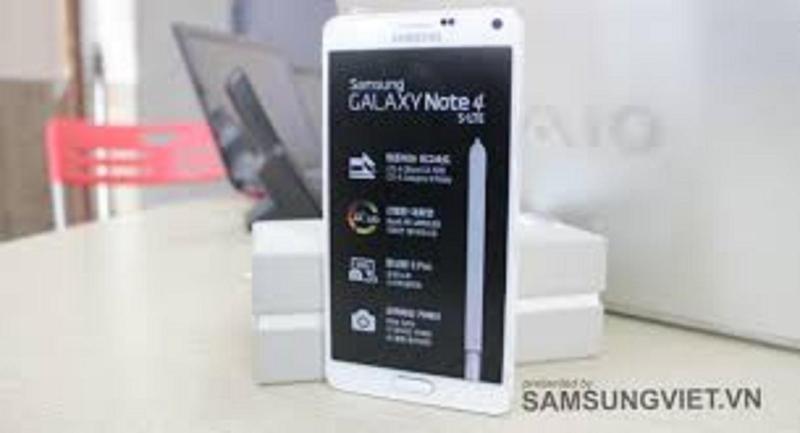 samssung galaxy note 4 hai sim /nhập khẩu