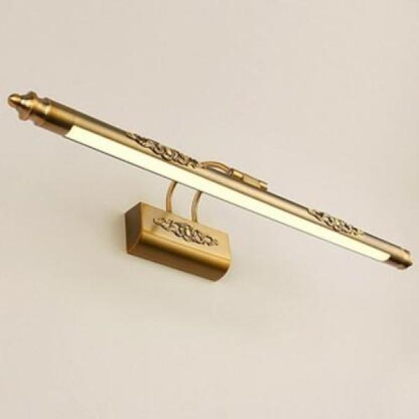 Đèn soi tranh soi gương đồng DS 6071M - 65cm + Gồm bóng Led Siêu sáng