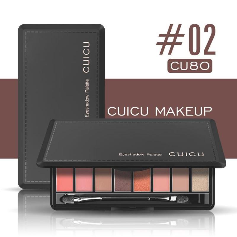 Bảng Phấn Mắt Makeup Effect 8 Colors cao cấp