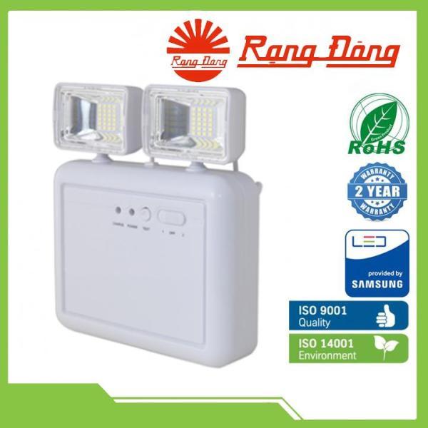 Đèn LED Khẩn cấp Rạng Đông D KC04/6W, D KC03/8W