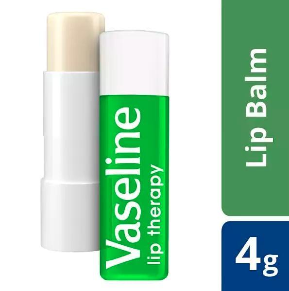 Son Dưỡng Môi Vaseline Dạng Thỏi 4g - Aloe Vera chính hãng