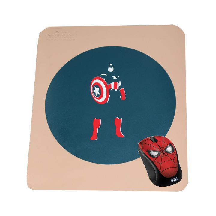Combo 2 miếng lót chuột thương hiệu Đẹp&Shock