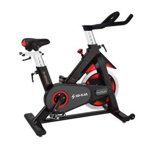 Xe đạp SHUA mã SH-B8860S tập thể dục , xe đạp tập gym tại nhà nhỏ gọn tiện lợi thumbnail