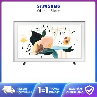 Samsung Frame Lifestyle TV QA55LS03TA 2020 [Hàng chính hãng, Miễn phí vận chuyển] thumbnail