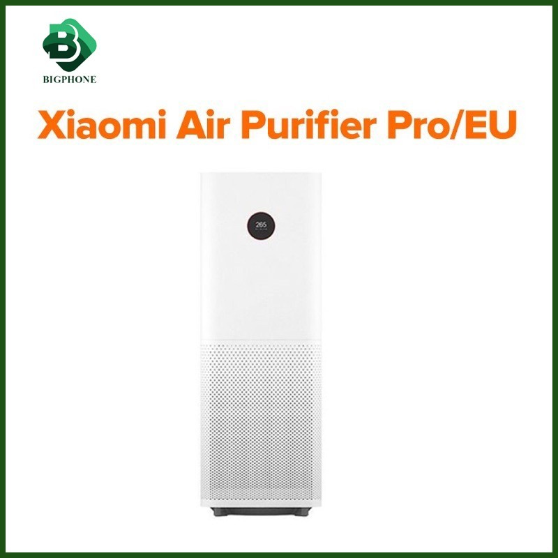 Máy lọc không khí Xiaomi Air Purifier Pro ( Bản Quốc Tế ) - Chính hãng Digiworld