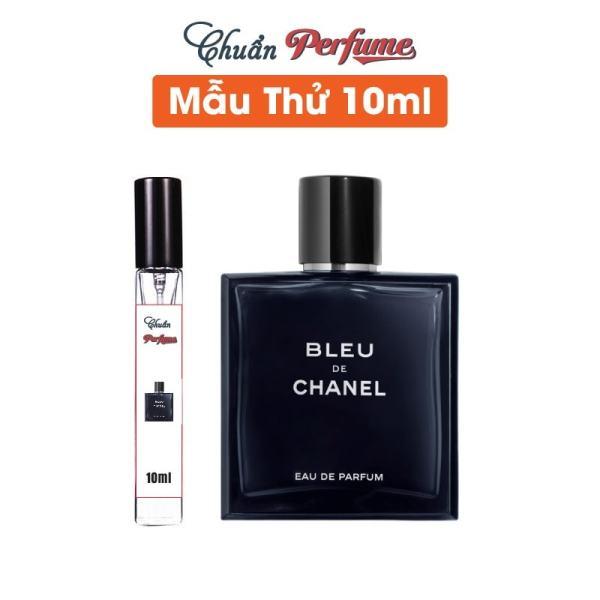 [Mẫu Thử 10ml] Nước Hoa Nam Chanel Bleu De Chanel EDP Chiết 10ml » Authentic Perfume