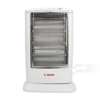 Đèn sưởi Nova 3 bóng công suất 1200W