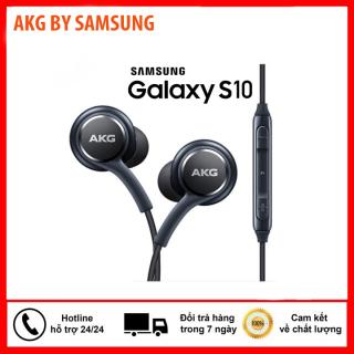 tai nghe , tai nge có míc , tai nghe có dây samsung , tai nghe có dây , tai nghe akg zin của samsung s10 dùng cho tất cả các dòng điện thoại samsung,iphone,oppo,xiaomi,nokia,htc,huawei...và cá dòng điện thoại máy thumbnail