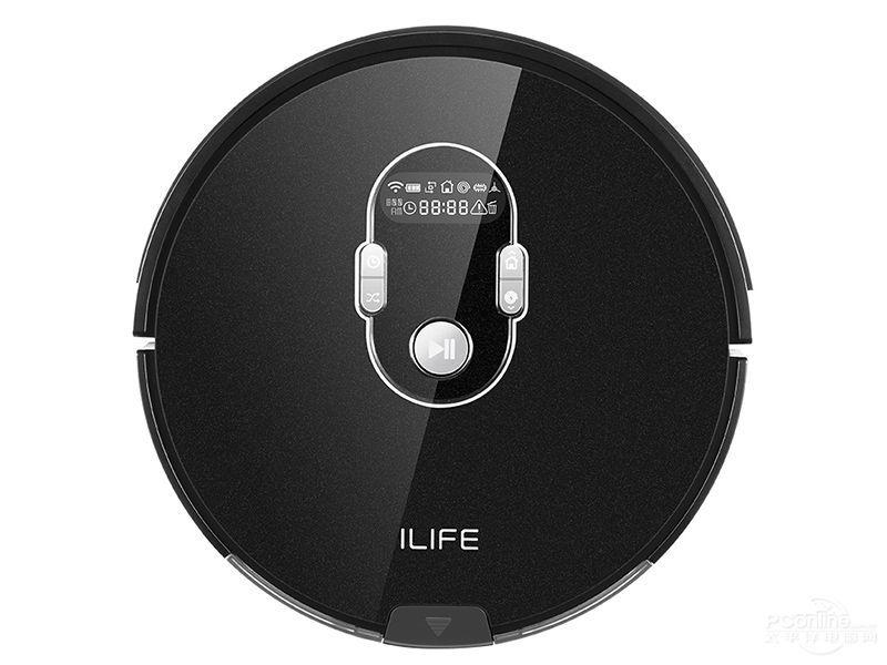 iLife X787 (iLife A7) Robot hút bụi lau nhà Chính Hãng