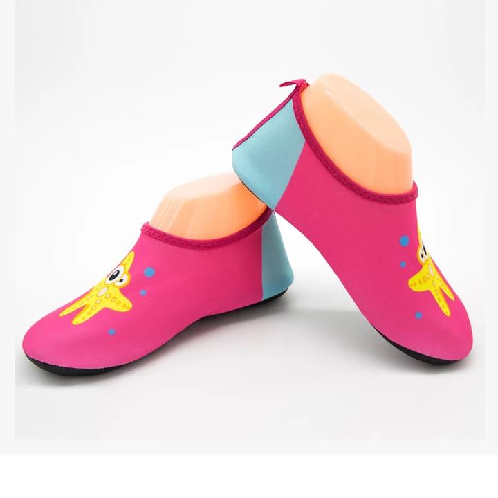 Giày đi Biển Trẻ Em Chống Trơn Trượt SK001-06 Có Giá Rất Cạnh Tranh