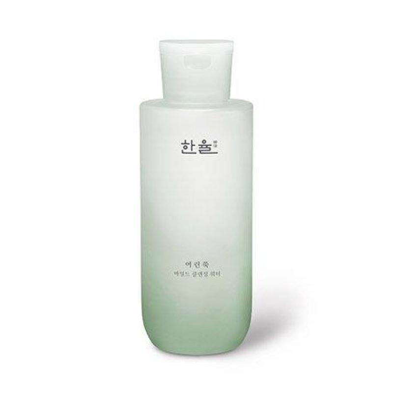 Nước tẩy trang cao cấp Hanyul Pure Artemisia Mild Cleansing Water  300ml cao cấp
